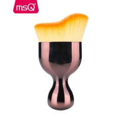 MSQ new 1pcs beauty blush brush powder brush wholesale makeup brush